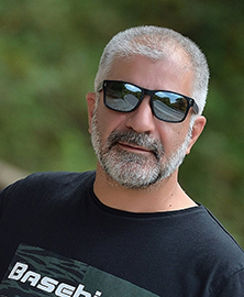 Nikos Zisis Wedding Photographer Karditsa