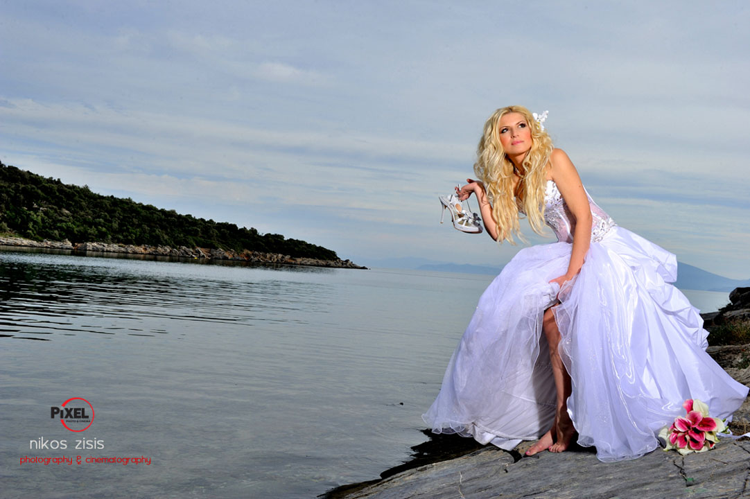 Λευτέρης & Ματίνα soon!!! wedding photography Nikos Zisis Karditsa