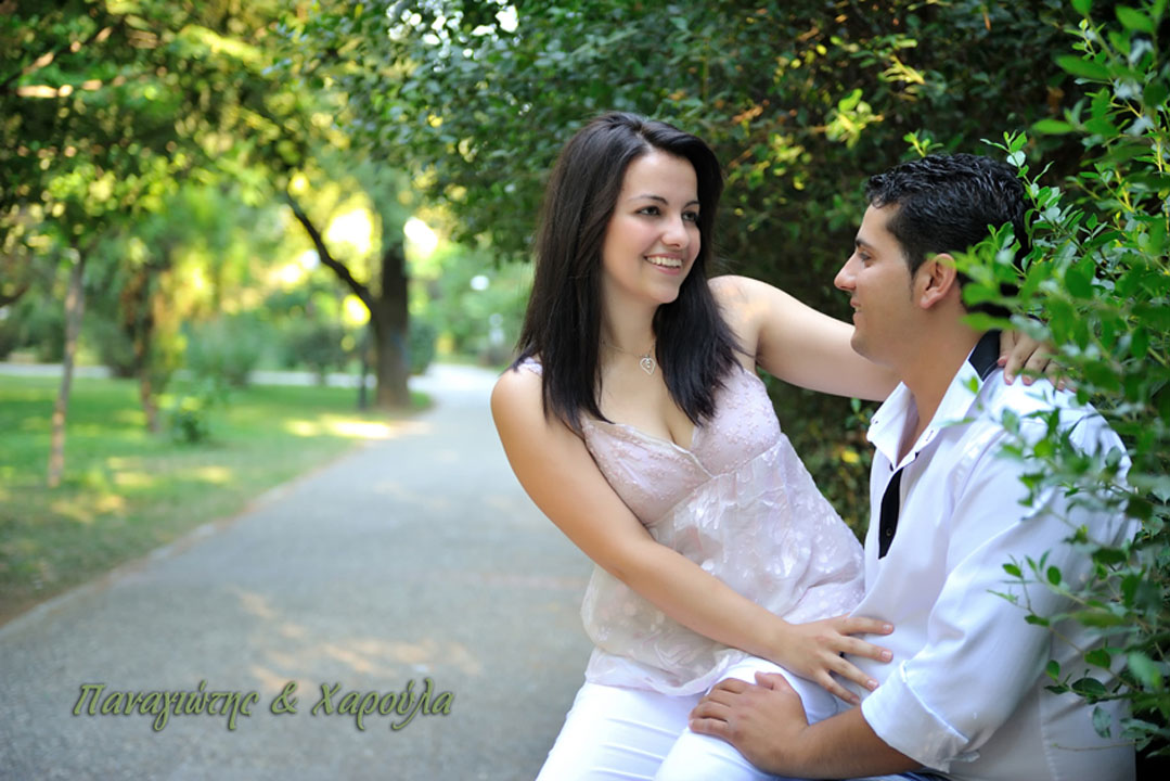 Παναγιώτης & Χαρούλα prewedding photos wedding photography Nikos Zisis Karditsa