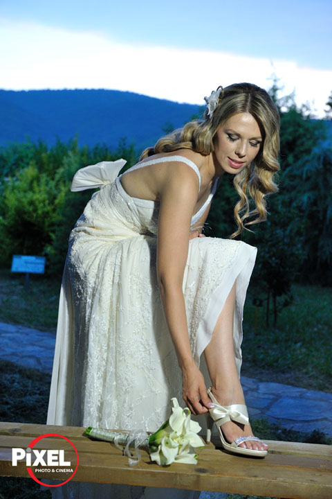 Stratis & Vana guest arianna wedding photography Nikos Zisis Karditsa
