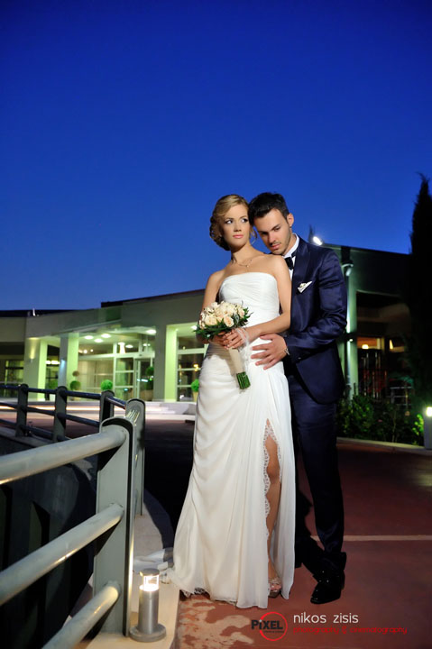 Θύμιος & Ελένη wedding day part:one wedding photography Nikos Zisis Karditsa