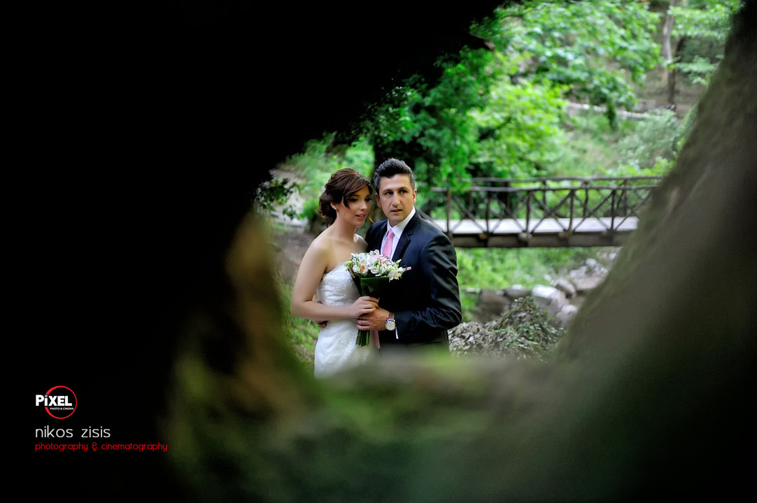 Άρης & Ελένη:wedding wedding photography Nikos Zisis Karditsa
