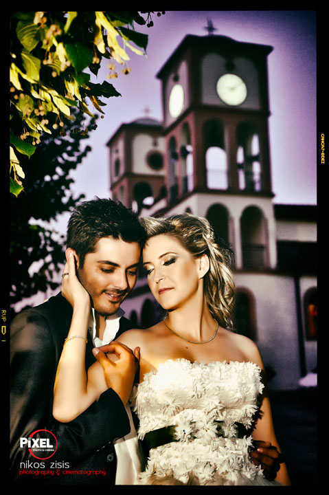 Απόστολος & Στέλλα:wedding day wedding photography Nikos Zisis Karditsa